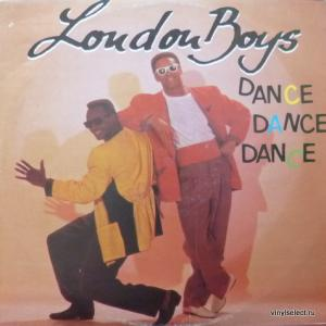 London Boys - Dance Dance Dance