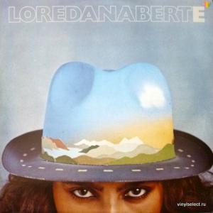 Loredana Berté - Loredana Bertè