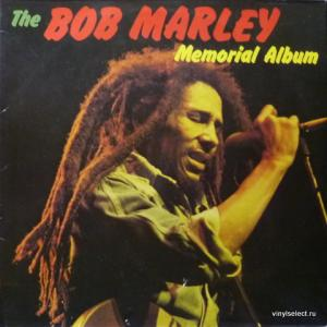 Bob Marley - Memorial Album