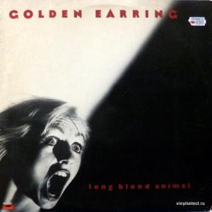 Golden Earring - Long Blonde Animal