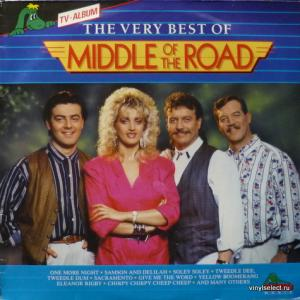 Middle Of The Road - The Very Best Of Middle Of The Road
