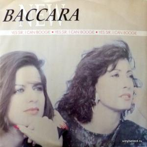 New Baccara - Yes Sir, I Can Boogie - 1990 Version
