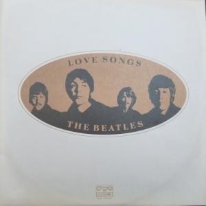 Beatles,The - Love Songs
