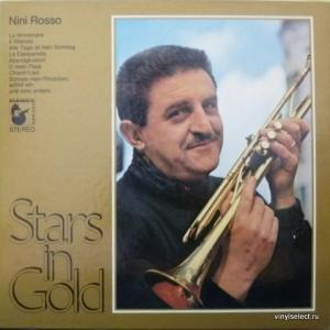 Nini Rosso - Stars In Gold