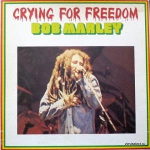 Bob Marley - Crying For Freedom