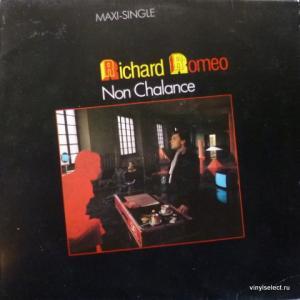 Richard Romeo - Non Chalance