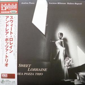 Andrea Pozza Trio - Sweet Lorraine