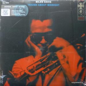 Miles Davis - Round About Midnight (feat. John Coltrane)