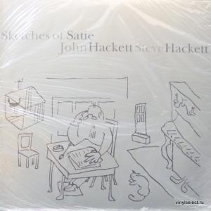 John Hackett & Steve Hackett - Sketches Of Satie