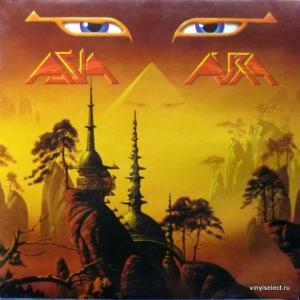 Asia - Aura