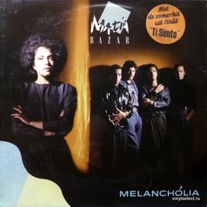Matia Bazar - Melanchólia