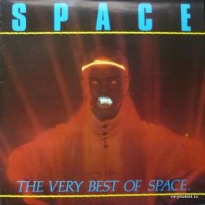 Space - The Very Best Of Space