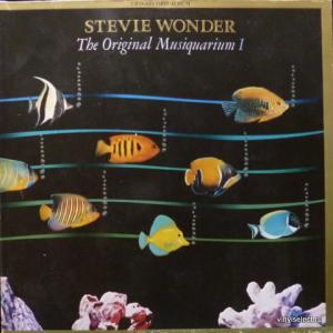 Stevie Wonder - Stevie Wonder's Original Musiquarium I