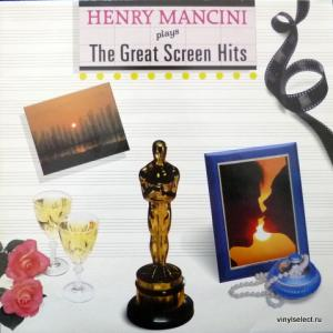 Henry Mancini And His Orchestra - Henry Mancini Plays The Great Screen Hits