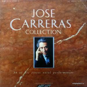 Jose Carreras - Collection