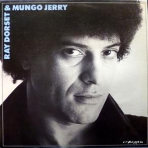Ray Dorset & Mungo Jerry - Ray Dorset & Mungo Jerry