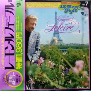 Raymond Lefevre - 12 Best Pops Vol.7