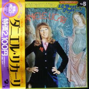 Danielle Licari (Saint-Preux) - 12 Best Pops Vol.5