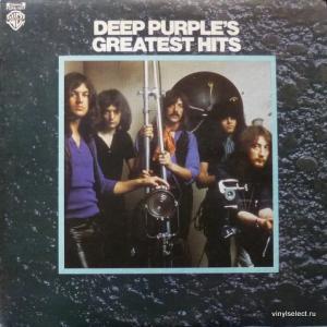 Deep Purple - Deep Purple's Greatest Hits