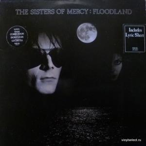 Sisters Of Mercy, The - Floodland