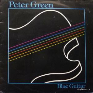 Peter Green - Blue Guitar