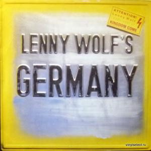 Lenny Wolf's Germany (Kingdom Come) - Lenny Wolf's Germany