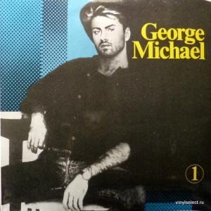 George Michael - George Michael Vol.1 & 2