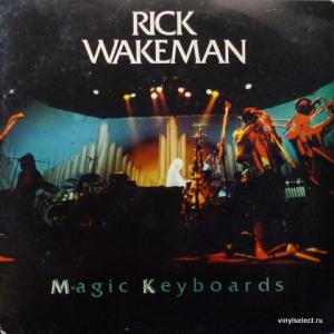 Rick Wakeman (ex-Yes) - Magic Keyboards