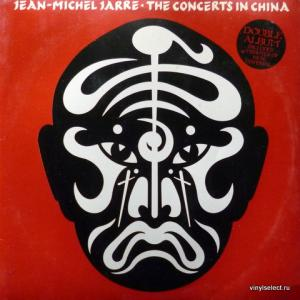 Jean Michel Jarre - The Concerts In China