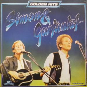 Simon & Garfunkel - Golden Hits