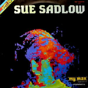 Sue Sadlow - My Man