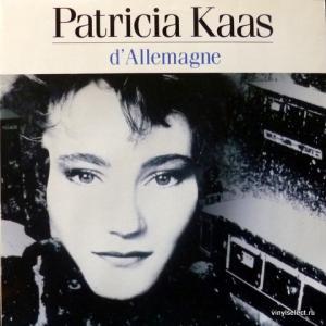 Patricia Kaas - D'Allemagne