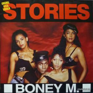 Boney M - Stories (feat. Liz Mitchell)