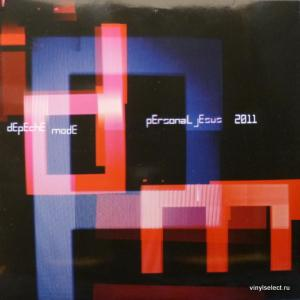 Depeche Mode - Personal Jesus 2011
