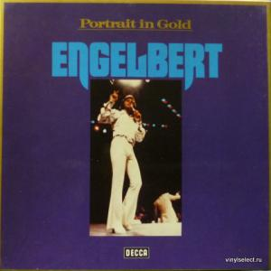 Engelbert Humperdinck - Portrait In Gold