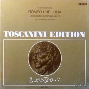 Hector Berlioz - Romeo Und Julia - Dramatische Symphonie, op.17 (feat. Arturo Toscanini)