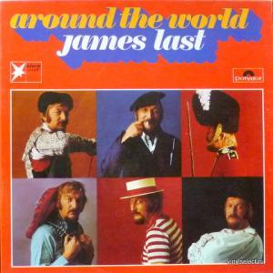 James Last - Around The World