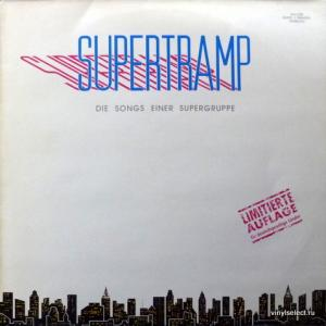 Supertramp - Die Songs Einer Supergruppe