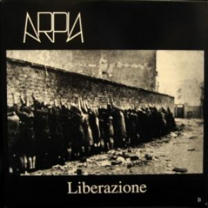 Arpia - Liberazione