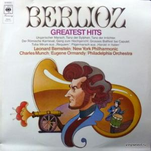 Hector Berlioz - Greatest Hits