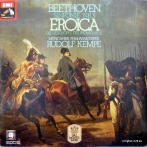 Ludwig van Beethoven - Sinfonie Nr.3 Eroica