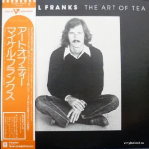Michael Franks - The Art Of Tea (feat. David Sanborn, Larry Carlton, Joe Sample)