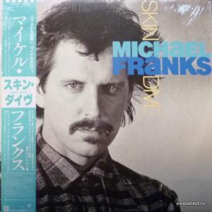 Michael Franks - Skin Dive (feat. David Sanborn, Marcus Miller, Brenda Russell)