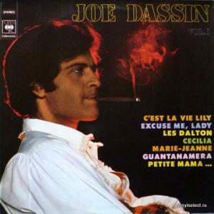 Joe Dassin - Vol.1 & Vol.2