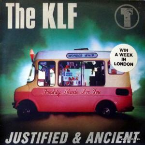 KLF,The - Justified & Ancient