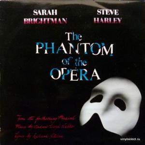 Andrew Lloyd Webber - The Phantom Of The Opera (feat. Sarah Brightman / Steve Harley)
