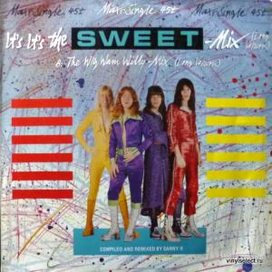 Sweet - It's It's The Sweet Mix