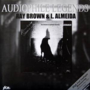Ray Brown & L. Almeida - Moonlight Serenade
