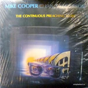 Mike Cooper & Ian A Anderson - The Continuous Preaching Blues