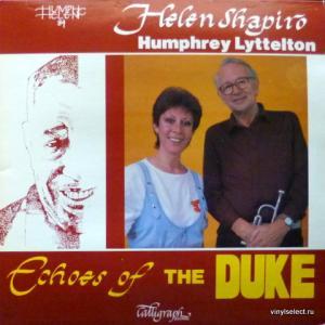 Helen Shapiro & Humphrey Lyttelton - Echoes Of The Duke